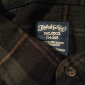 Faded Glory Shirts - Men's shirt